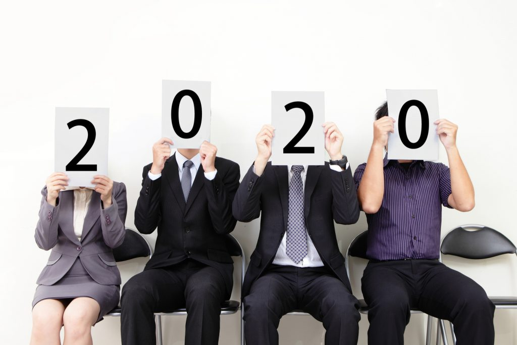 HR-human resources tendencias 2020
