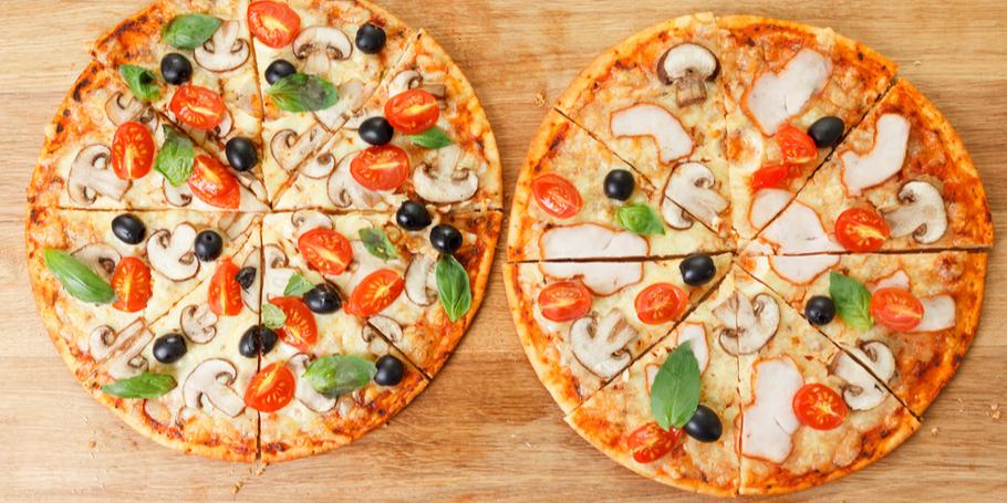 regla de las dos pizzas jeff bezos